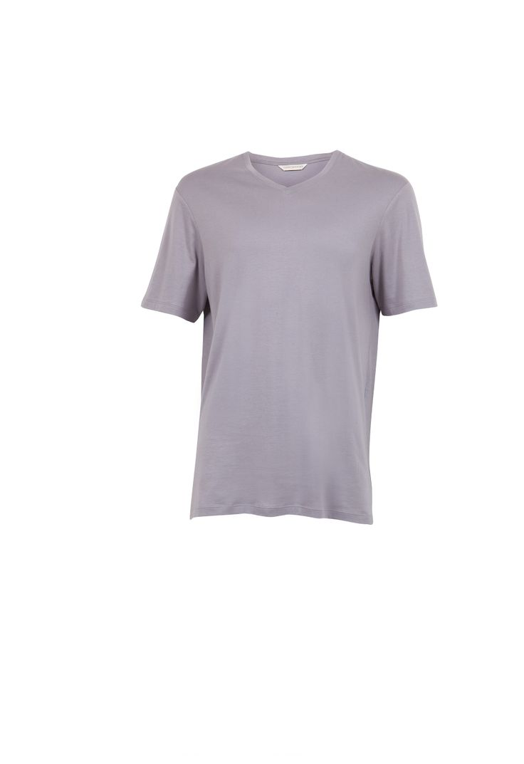 Pyjama top in grey from Cyberjammies Mens range