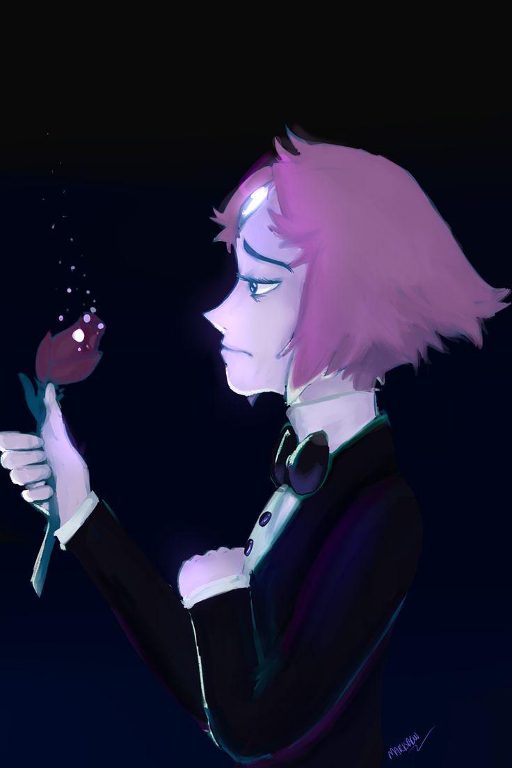 fan art .. pearl ..song It's Over Isn't It espero les guste