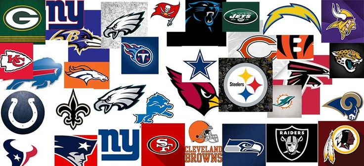 We know that there are 32 glorious teams in NFL games. Those are New York Giants, Carolina Panthers, Pittsburgh Steelers, Cincinnati Bengals, Baltimore Ravens, Minnesota Vikings, San Francisco 49ers, Philadelphia eagles, Tampa Bay Buccaneers, Dallas Cowboys, New England Patriots, Tennessee...