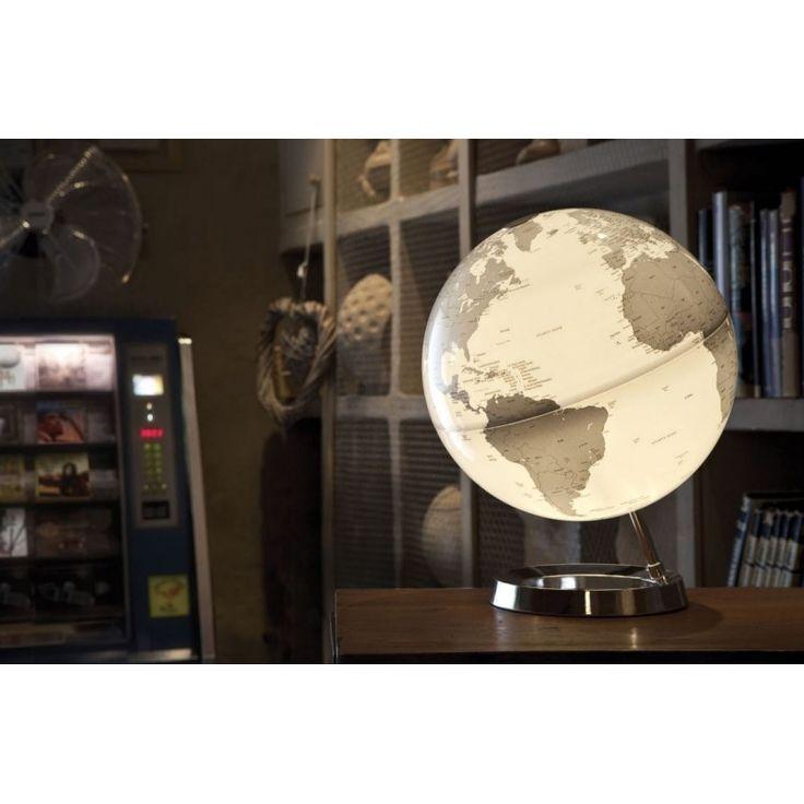25 best ideas about globe terrestre lumineux on pinterest maison autour du monde planisph re. Black Bedroom Furniture Sets. Home Design Ideas