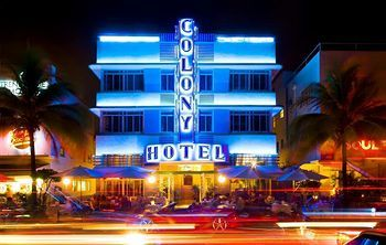 The Colony Hotel (Miami Beach, United States of America) | Expedia