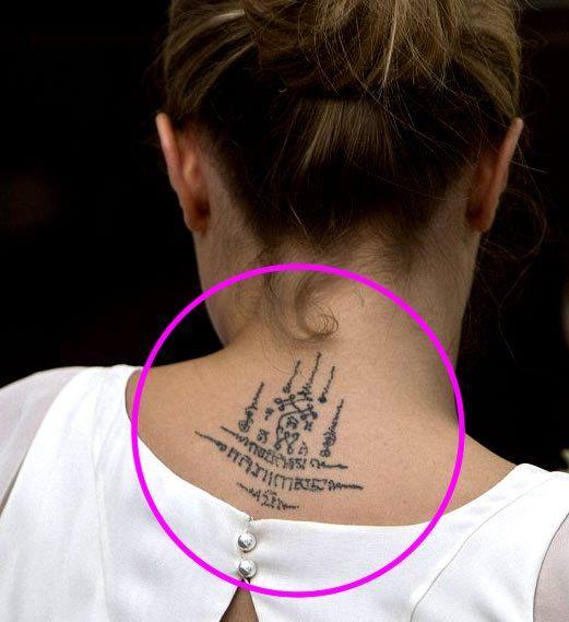 Neck Girl S Tara Mantra Tattoos: Best 20+ Yantra Tattoo Ideas On Pinterest