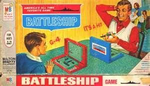 Original BATTLESHIP!!