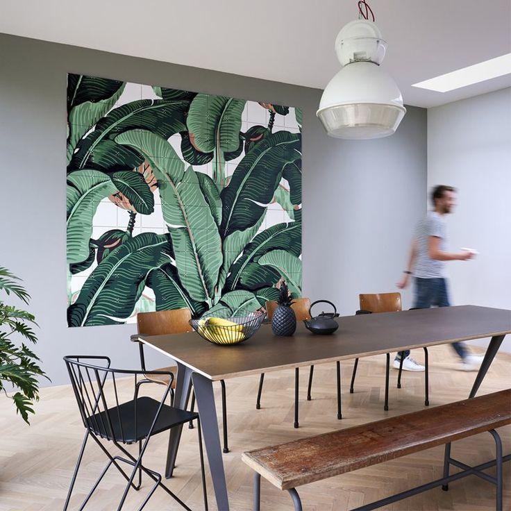 62 best fonQ   Muurdecoratie images on Pinterest   Live, Vans and Wall