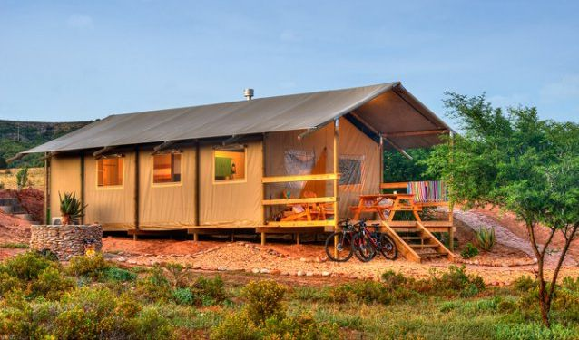 """AfriCamps Boutique Camping In and Around Cape Town   The outdoor living company that is introducing """"glamping"""" to the Western Cape.  http://www.capetownmagazine.com/africamps-camping"""