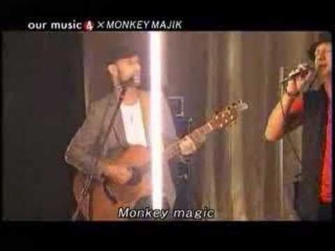 "@ #MonkeyMajik - ""#Monkey #Magic"""