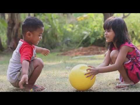 I have a feeling you'll like this one 😍 Video Anak Lucu - Zee & El  #1 https://youtube.com/watch?v=zpWbSTVrx_k