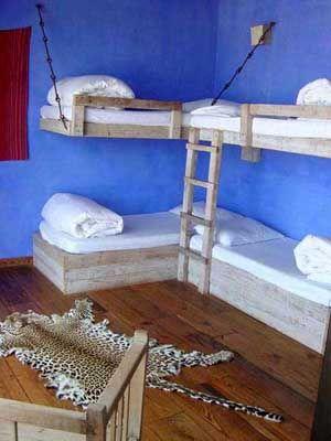 Casa Pindó: Alquiler de alojamiento Punta del Diablo, Rocha Uruguay |Portal - Cuarto de los chicos