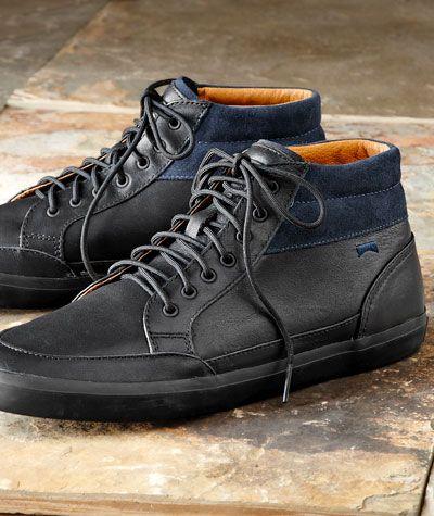 Carbon2Cobalt Mercer St. Boots · Shoe Boots