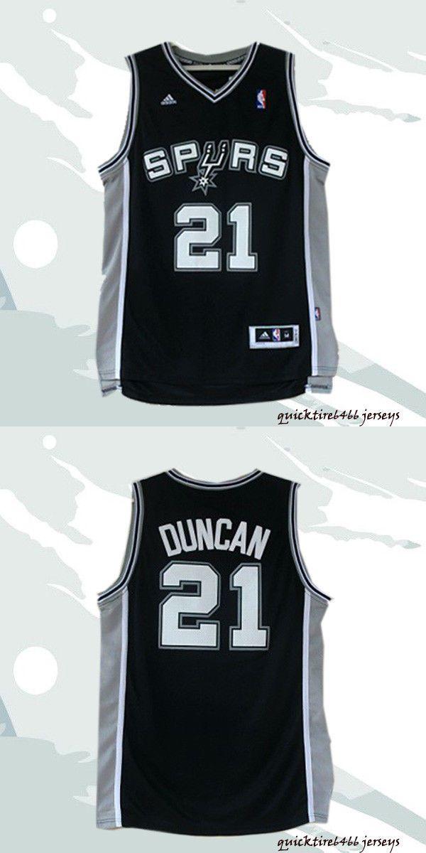 Clothing 158964  Tim Duncan  21 Basketball Jersey San Antonio Spurs S M L  Xl 2Xl Men Duncan -  BUY IT NOW ONLY   25.99 on  eBay  clothing  duncan ... 61ef00467