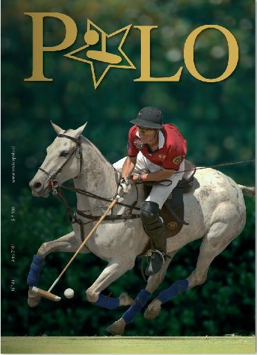 Edición 41, Revista POLO