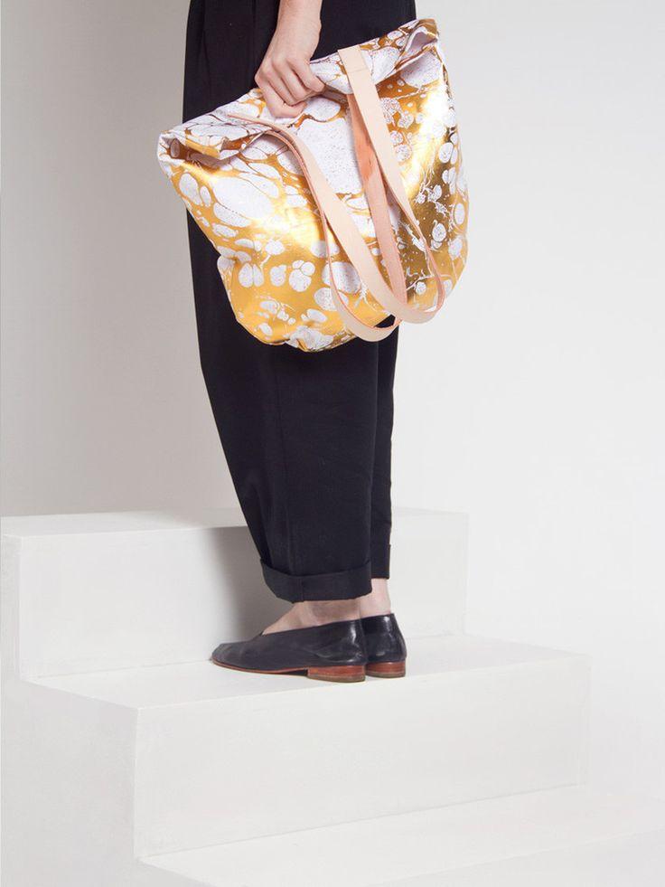 Tote bag 'Wabi Bone' • @Calico Wallpaper x @printalloverme  @swordssmith