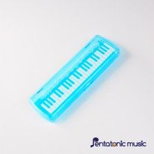 Keyboard Plastic Pencil Case