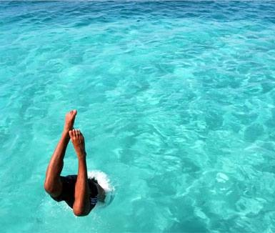 #Maldives packages from Delhi