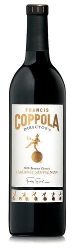 #Coppola #wine this stuff is wonderful