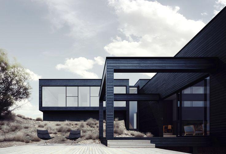 Ridge Road Residence