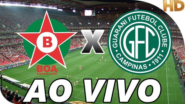 Assistir Boa Esporte Clube x Guarani Ao Vivo Online Grátis - Link do Jogo: http://www.aovivotv.net/assistir-jogo-boa-esporte-ao-vivo/  I N S C R E V A - S E : https://goo.gl/pPjS1J