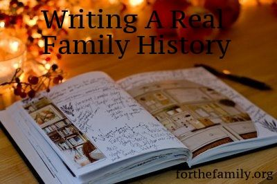 Family History made easy: I am a list maker. I keep track of life through pages and pages of notebooks and to-do lists and journals. Through the years these scraps of paper here and there have begun to tell the story of our family in the simplest of ways. I began to wonder if there was a way to …