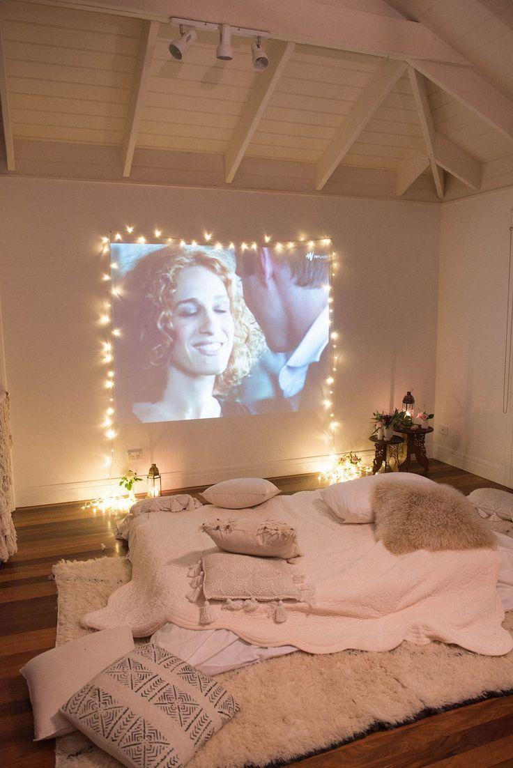 35+ Wonderful Romantic Bedroom Design Ideas For Comfortable Bedding