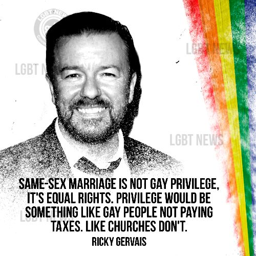 Same Sex Marriage Human Rights 118