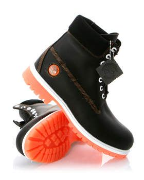 Hyphy 6-Inch Premium Timberland boots