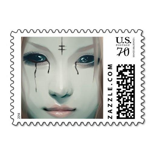 Vamp Stamp