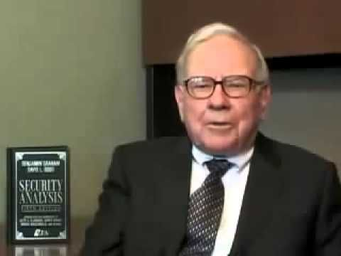 Scott Assemakis - Book that changed Warren Buffet's Life