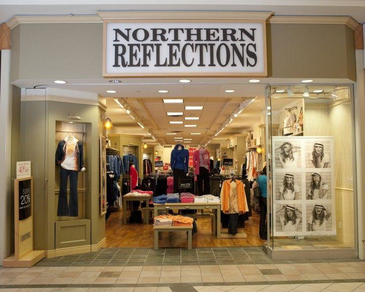 One of the best things about Northern Reflections was your Store Ma nager-Barb who was at Halifax Shopping Centre and then Bedford NS store for many green-host-demo.ga was always friendly,upbeat,helpful,honest with her opinion on what looked good when you were trying the product green-host-demo.ga staff she hired were a reflection of green-host-demo.ga she is enjoying her retirement.