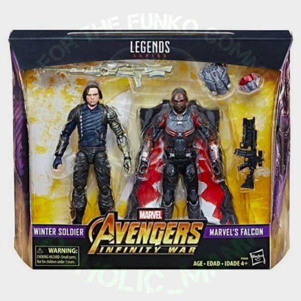 "Marvel Legends 6/"" Inch Target Iron Man 2-Pack War Machine Loose Complete"