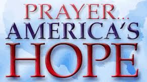Pray for America | The mission of the National Day of Prayer Task Force is to mobilize ...