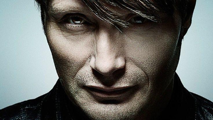 Hannibal Cast Interview - Comic-Con 2015