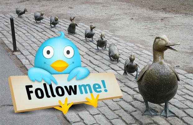 15 tips om meer Twitter volgers te krijgen en te houden | Twittermania