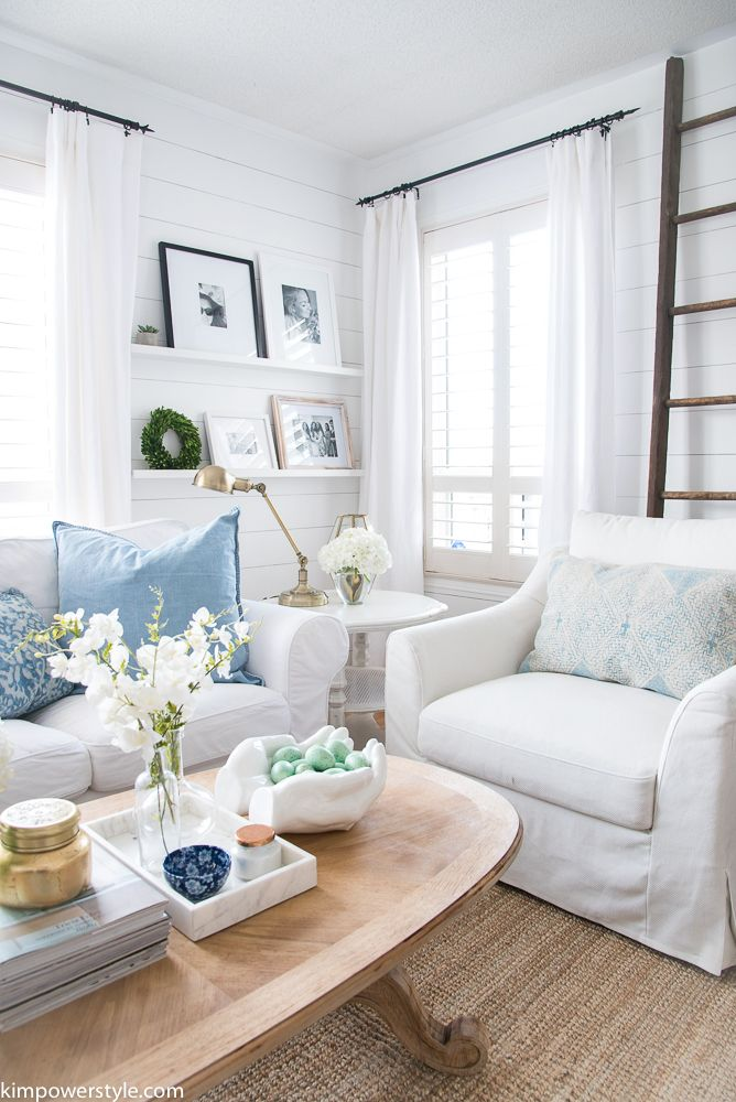 White Living Room Design: Best 25+ White Living Rooms Ideas On Pinterest