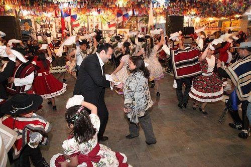¿Dónde celebrar estas Fiestas Patrias?: Primera Parte - Vida Banquete