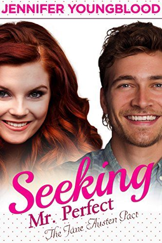 Seeking Mr. Perfect (The Jane Austen Pact) - Broken trust, broken hearts, and a twist of fate that could change everything.Life is good for Sierra McCain. She enjoys living in New York City and loves her job at a top advertising firm. Not only has she just landed a high profile account, but her longtime boyfriend and boss, who happens to be...