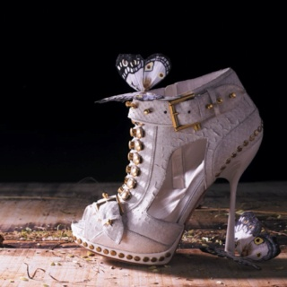 MMM, YES!: Fashion, Alexander Mcqueen Shoes, 2011 Spring, Spring Collection, Alexandermcqueen Shoes, Weddings Shoes, Women Shoes, Alexander Mcqueen08, Shoes Obsess