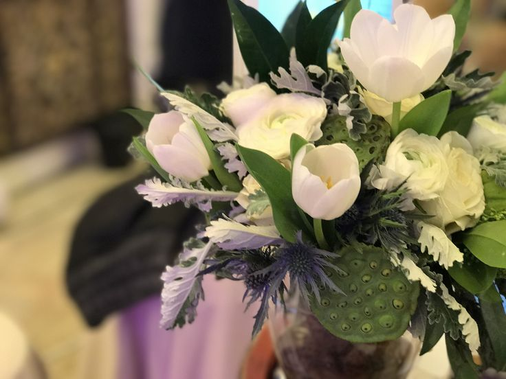 @DUALEVENTS Bridal Bouquet #atelierdualromania #dualevents