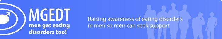 Men Get Eating Disorders Too is awarded Lottery grant to roll out training nationwide