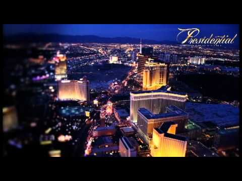 Las Vegas Limo Strip Tours - Presidential Ultra Strip Limo Tour