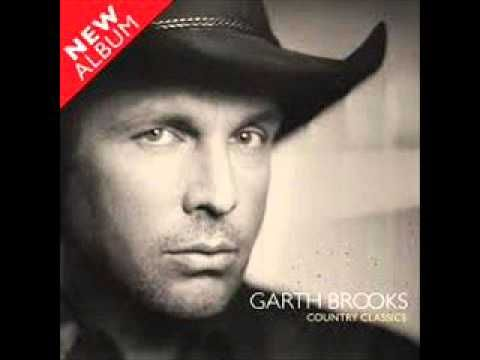 Garth Brooks - To Make You Feel My Love (LIVE at Academy of Country Music 1999) - YouTube