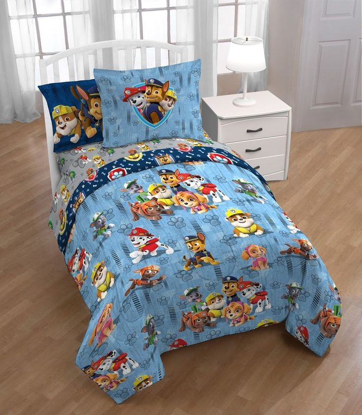 Die besten 25+ Paw Patrol Betten Ideen auf Pinterest Paw patrol - schlafzimmer set 140x200
