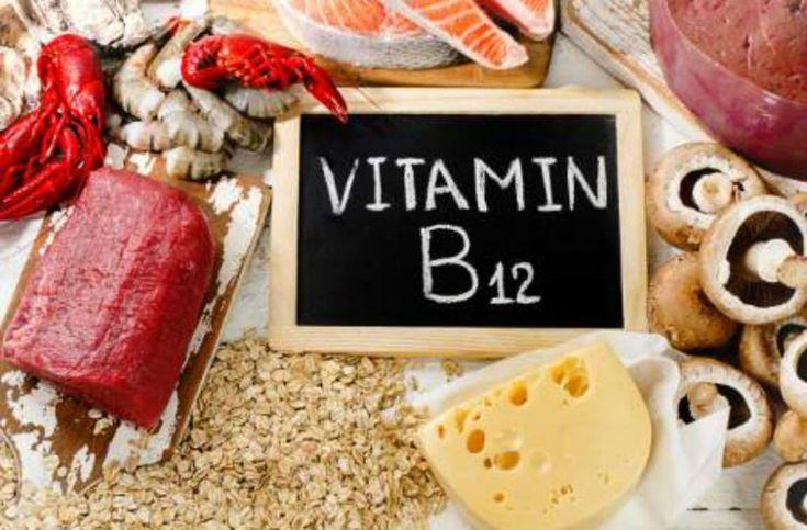 Ο οργανισμός χρειάζεται βιταμίνη Β12! Δες σε ποιες τροφές θα την βρεις!