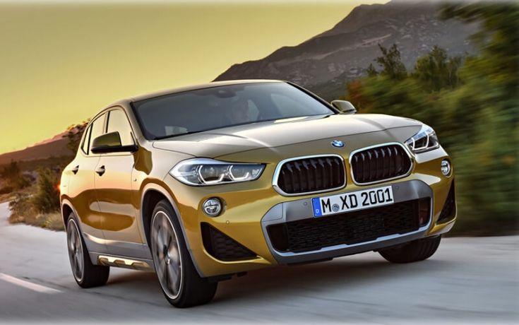 BMW планирует обойти по продажам Mercedes-Benz