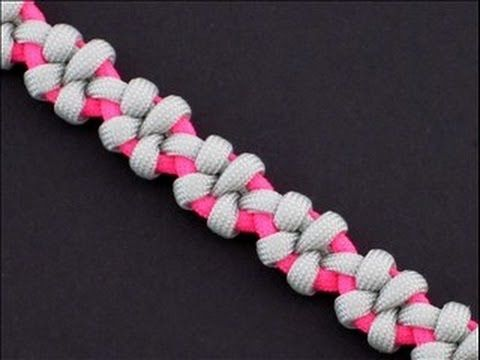 How to Make the Starthistle Braid Bracelet by TIAT