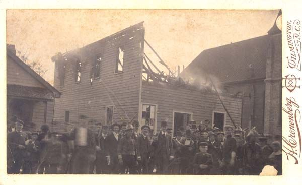 10 Worst Race Riots in American History - The Wilmington Insurrection (1898): the mob quickly turned anarchic, and began hunting down and attacking blacks all over the city. Violence continued for several days.