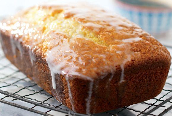 Lemon Yogurt Loaf recipe - Canadian Living
