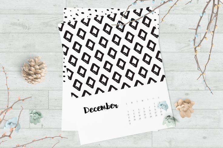 Calendar Design Cost : Best calendar printables printable planners