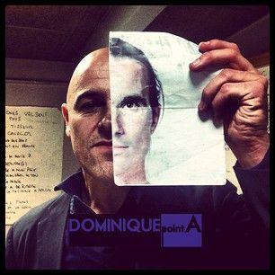 Mais qui est DOMINIQUEpointA ? #photocall #batpointg #pointg #dominiquea #rencontresdastaffort #voixdusud #music #artist