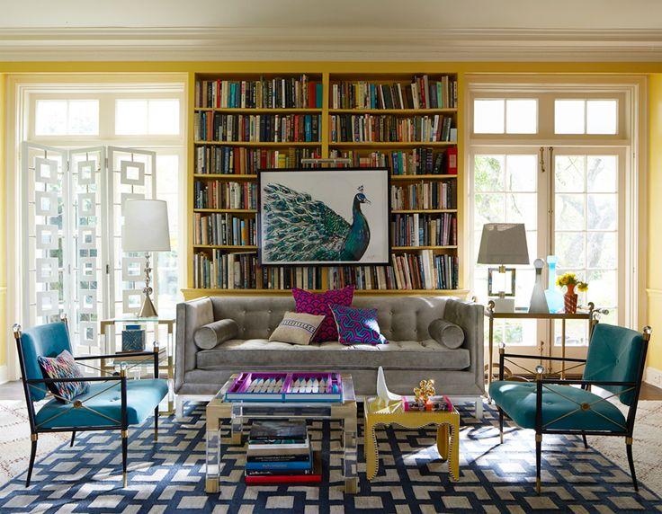 The 25+ best Jonathan adler living room ideas ideas on Pinterest ...