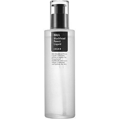 COSRX BHA Blackhead Power Liquid Considered - Exfoliate for acne skin    From Ulta